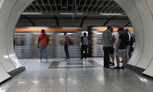 Μετρό: Νέα ανακοίνωση της ΣΤΑΣΥ για τις αλλαγές στα δρομολόγια λόγω EuroMed9