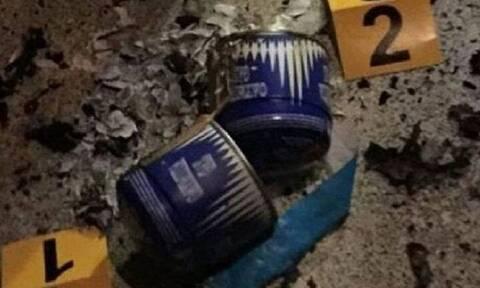 Θεσσαλονίκη: Επίθεση με γκαζάκια τα ξημερώματα στο κτήριο που στεγαζόταν η ΣΤ' ΔΟΥ