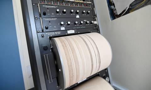 Σεισμός ΤΩΡΑ: 3,4 Ρίχτερ στην Κεφαλονιά βόρεια από το Αργοστόλι