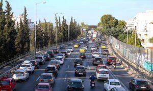 Κίνηση ΤΩΡΑ: Χάος στην Αθήνα! Κλειστοί δρόμοι λόγω Eumed – Αλλαγές και στα δρομολόγια του Μετρό