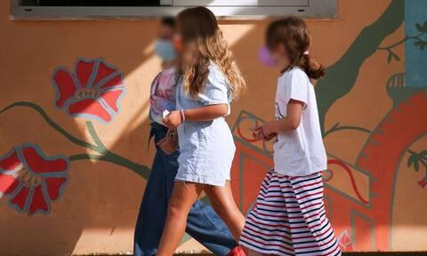 Κορονοϊός - Σχολεία: Έως σήμερα Παρασκευή η δωρεάν προμήθεια των self test για τους μαθητές