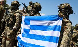 Ελλάδα VS Τουρκία: Ποια έχει πιο ισχυρό Στρατό; Ο «άσσος» της Ελλάδας και η ποιοτική υπεροχή