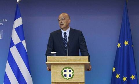 FM Dendias to have series of meetings on the margins of 76thUN General Assembly
