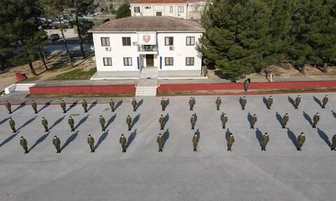 Προσλήψεις στις ένοπλες δυνάμεις: Προσοχή! Λήγει η προθεσμία αιτήσεων