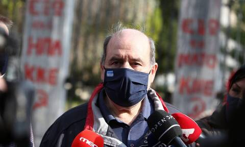 Νίκος Φίλης: Ο ΣΥΡΙΖΑ θα καταργήσει την αξιολόγηση των εκπαιδευτικών