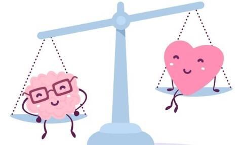 Λειτουργείς με το μυαλό ή την καρδιά; Τι λέει το ζώδιό σου;