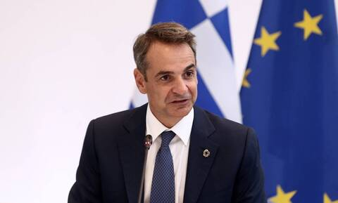 Mitsotakis article in 'El Pais' on the need to go green: 'What will future generations think of us'
