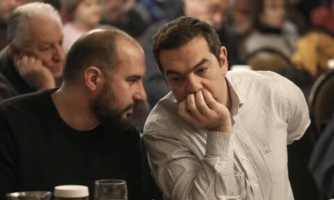 Δημήτρης Τζανακόπουλος: Επιτακτικό η χώρα να αλλάξει συνολικά πορεία και πολιτική