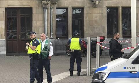 Ολλανδία: Επίθεση με μαχαίρι με νεκρούς και τραυματίες