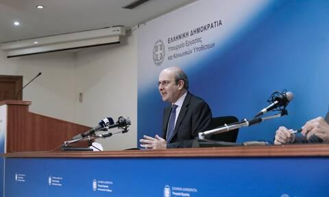 Υπουργείο Εργασίας: «Ο ΣΥΡΙΖΑ καταγγέλλει τον εαυτό του για τις συνεργατικές πλατφόρμες»