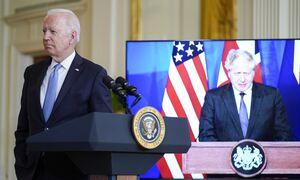 Aukus: Η γεωστρατηγική «ντρίμπλα» και ο Αμερικανός πρόεδρος...που δεν ειναι αυτό που φαίνεται