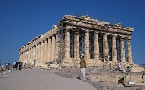 Ακρόπολη: Κλειστός εκτάκτως ο αρχαιολογικός χώρος την Κυριακή