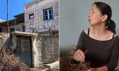 Κυπαρισσία: Τι είπε ο πρώην σύντροφος της Μόνικα λίγο πριν παραδοθεί (vid)