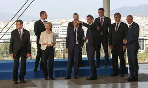 EUMED 9: LIVE οι δηλώσεις των εννέα ηγετών του Νότου της Ευρώπης - Τι συμφωνήθηκε στη Σύνοδο Κορυφής