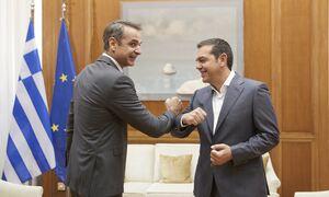 Δημοσκόπηση Alco: Κλείνει την «ψαλίδα» ο ΣΥΡΙΖΑ – Αρνητικό το κλίμα για οικονομία και ανασχηματισμό