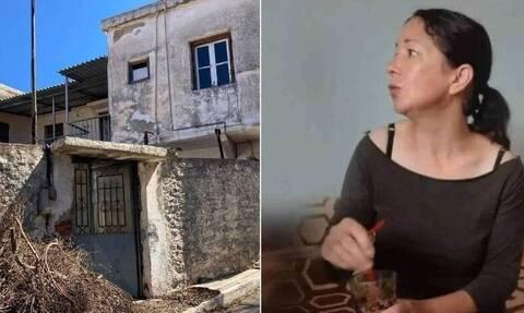 Κυπαρισσία-Τσιμεντωμένο πτώμα: Δολοφόνησε τη Μόνικα Γκιους και συνέχισε τη ζωή του