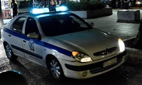 Missing Alert - Συναγερμός στη Λαμία: Εξαφανίστηκε 35χρονος