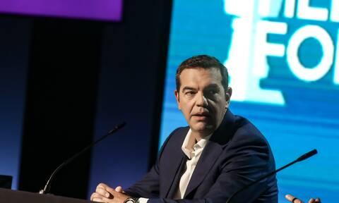 ΔΕΘ 2021: Έτοιμος να ανοίξει τα χαρτιά του είναι ο Τσίπρας