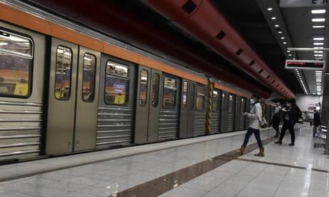 Μετρό: Ποια δρομολόγια δεν θα πραγματοποιηθούν το Σάββατο 18 Σεπτεμβρίου