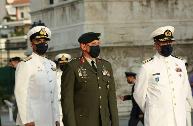 Στρατιωτική Επιτροπή ΝΑΤΟ