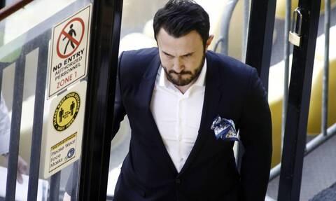 Άρης: Έξαλλος ο Καρυπίδης, ρίχνει πρόστιμο σε όλους! - Εξελίξεις από Δευτέρα (photos)