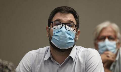 Ηλιόπουλος: Εκεί που όλοι βλέπουν απογοητευμένους μακεδονομάχους η ALCO βλέπει τον ΣΥΡΙΖΑ