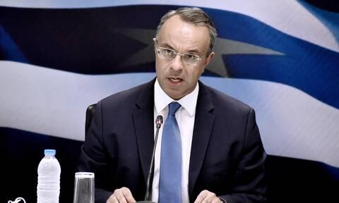 Σταϊκούρας: Στόχος μας η απόκτηση επενδυτικής βαθμίδας το 2023