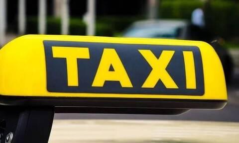 Θεσσαλονίκη: Κούρσα τρόμου για ταξιτζή – Πελάτης έβγαλε μαχαίρι και τον λήστεψε