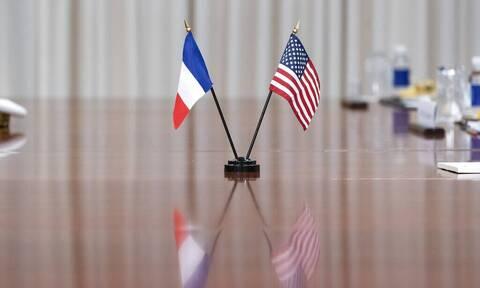AUKUS: Οι ΗΠΑ επαναβεβαιώνουν πως θεωρούν τη Γαλλία «σύμμαχο ζωτικής σημασίας»