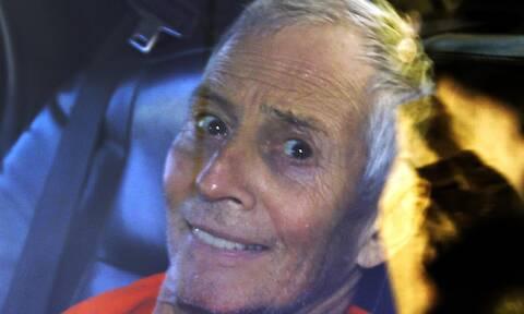 Στη φυλακή ο μεγιστάνας Ρόμπερτ Νταρστ για τη δολοφονία της καλύτερης φίλης του