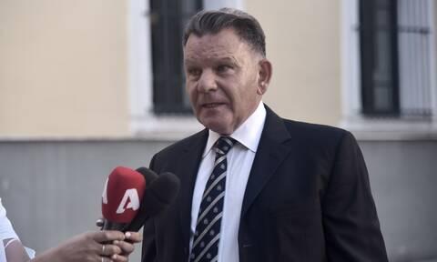 Κούγιας βιτριόλιο δράστρια ποινή φυλάκισης