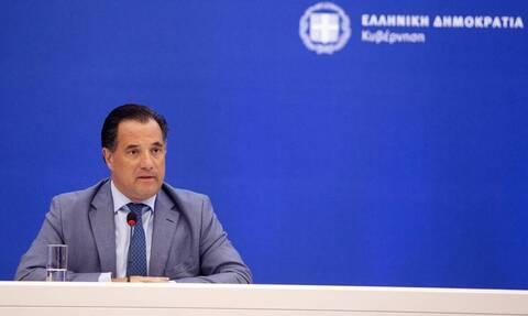Γεωργιάδης: «Η κυβέρνηση διεκδικεί πακέτο από την Ευρώπη για να αντιμετωπίσουμε την ακρίβεια»