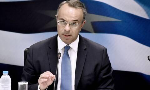 Σταϊκούρας: Η αναβάθμιση από DBRS αποδεικνύει το κύρος και την αξιοπιστία της Ελλάδας