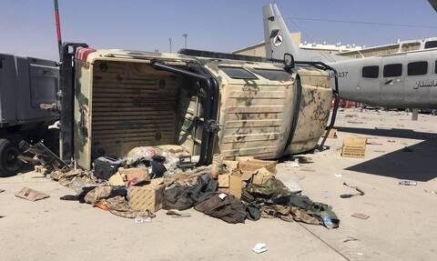 Αφγανιστάν: Δυο εκρήξεις στην Καμπούλ - Αναφορές για τραυματίες