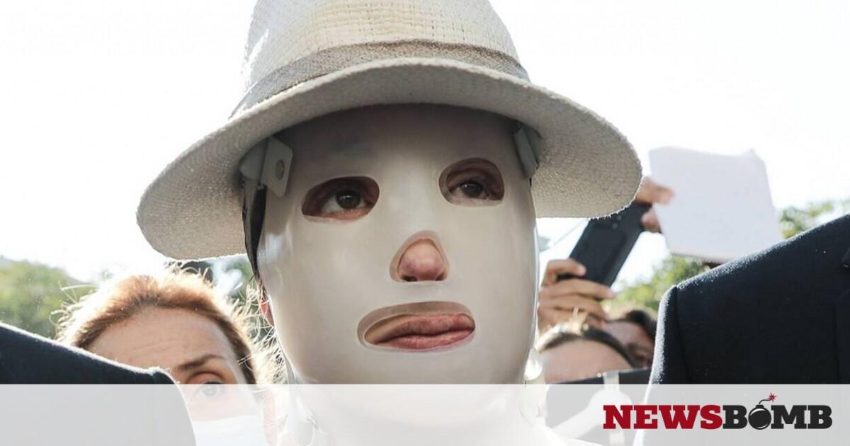 facebookioanna paliospyrou maska
