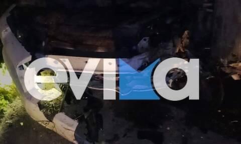 Τραγωδία στην άσφαλτο: 19χρονοι οι δύο νεκροί στην Εύβοια - Πώς έγινε το τροχαίο