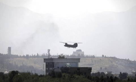 Αφγανιστάν: Κυνική παραδοχή του αμερικανικού στρατού - «Λάθος η τελευταία επέμβασή μας»