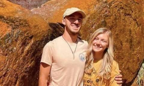 Συγκλονισμένες οι ΗΠΑ από την εξαφάνιση της 22χρονης Γκάμπι - Χάθηκαν τα ίχνη και του συντρόφου της