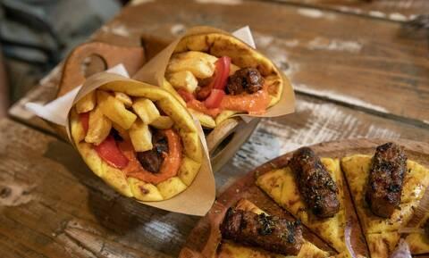 Fast Food: H καλύτερη ώρα για να φας και να μην παχύνεις (πολύ)