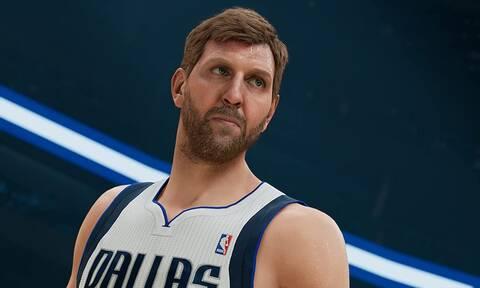 NBA 2K22: Ο «βασιλιάς» επέστρεψε και είναι πιο εντυπωσιακός από ποτέ (videos)