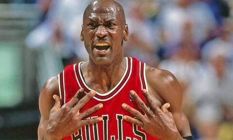 Τζόρνταν: Ο αθλητής που δεν τον νίκησε αλλά κέρδισε το σεβασμό του
