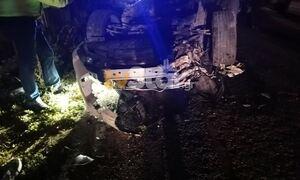 Εύβοια: Θρήνος για τους δύο νεαρούς που χάθηκαν σε τροχαίο - Κατέληξε και ο οδηγός του Ι.Χ.