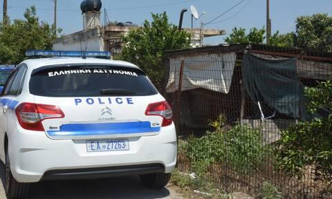 Κινηματογραφική καταδίωξη στη Κρήτη! Σκηνές «φαρ ουέστ» με κυνηγό
