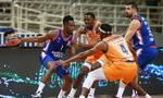 Τουρνουά «Παύλος Γιαννακόπουλος»: Στον τελικό η Αναντολού Εφές - Τα highlights του πρώτου ημιτελικού