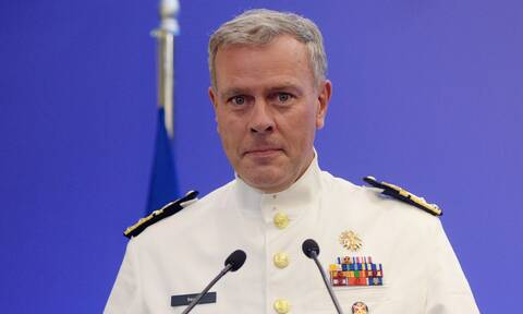 Συνέδριο Στρατιωτικής Επιτροπής ΝΑΤΟ: Δεν μας επηρεάζει το AUKUS – Τι συζητήθηκε στην Αθήνα