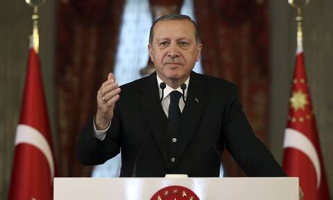 Ρετζέπ Ταγίπ Ερντογάν: Νέο «άνοιγμα» προς την Αίγυπτο – Τι προσφέρει στον Αλ Σίσι