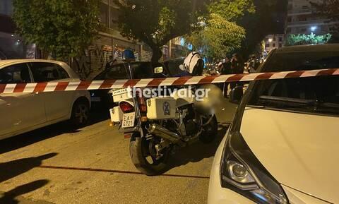 Θεσσαλονίκη: Νεκρός Αλγερινός που δέχτηκε επίθεση με μαχαίρι από ομοεθνή του