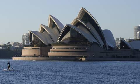 AUKUS: Η πρώτη αντίδραση της Αυστραλίας – «Ήμασταν ειλικρινείς με τη Γαλλία»