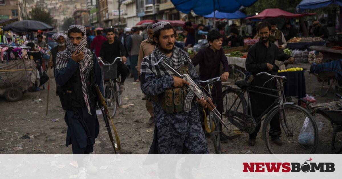 facebooktaliban afganistan anthropistiki voitheia