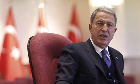 Ακάρ: Κανένα σχέδιο στην ανατολική Μεσόγειο χωρίς την Τουρκία δεν είναι βιώσιμο